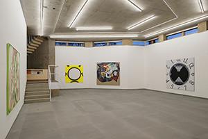 Portfolio - Cabinet Gallery