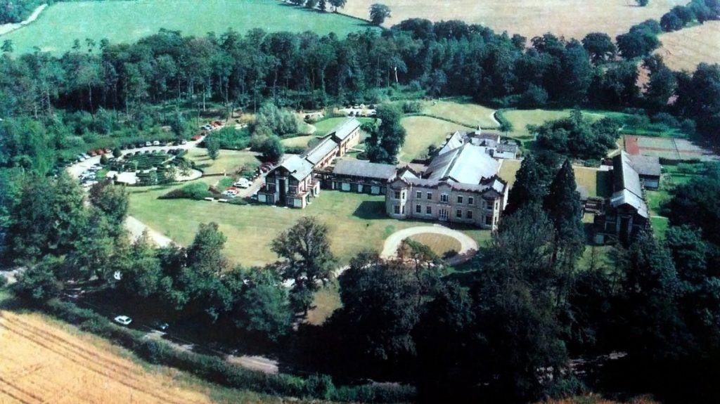 Uplands, High Wycombe - INGINE